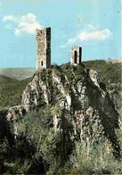 12 - Peyrusse Le Roc - Les Tours Sur Le Rocher Du Tallus - CPM - Voir Scans Recto-Verso - Sonstige Gemeinden