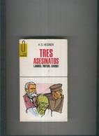 Tres Asesinatos ( Jaures, Trotski, Gandhi ) - Unclassified