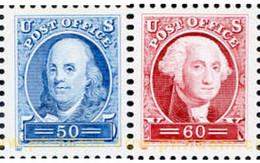 Ref. 271237 * MNH * - UNITED STATES. 1997. PHILATELIC-PACIFIC-97 EXHIBITION IN SAN FRANCISCO . EXPOSICION FILATELICA -P - Unused Stamps