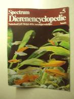 D 39 - SPECTRUM DIERENENCYCLOPEDIE NR. 5 - Encyclopedia