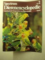 D 37 - SPECTRUM DIERENENCYCLOPEDIE NR. 2 - Encyclopedia
