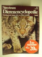 D 36 - SPECTRUM DIERENENCYCLOPEDIE NR. 1 - Encyclopedia