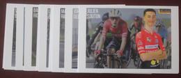 Cyclisme : Série Complète Des Amateurs Du SCO  Dijon 2021 - Cycling