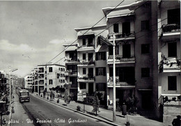 Italien / Italia - Cagliari # Ansichtskarte Echt Gelaufen / View Card Used (if1380) - Cagliari