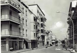 Italien / Italia - Cesena # Ansichtskarte Echt Gelaufen / View Card Used (if1385) - Cesena