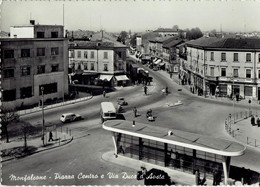 Italien / Italia - Monfalcone # Ansichtskarte Echt Gelaufen / View Card Used (if1387) - Autres Villes