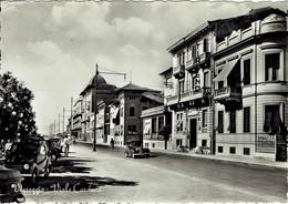 Italien / Italia - Viareggio # Ansichtskarte Echt Gelaufen / View Card Used (if1389) - Viareggio