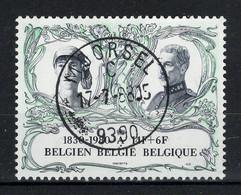 BELGIE: COB 1980  Mooi Gestempeld - Usati