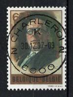 BELGIE: COB 2047  Mooi Gestempeld - Usati