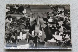 Cpm 1962, Plouharnel, Place De L'église, Morbihan 56 - Other Municipalities
