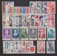 France. Année 1955. - Collections