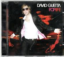 """DAVID GUETTA   """"Pop Life  """" - Andere - Franstalig"""