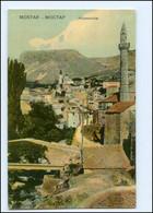 U5282/ Mostar Mühlenbrücke  Bosnien AK 1908 - Bosnia And Herzegovina