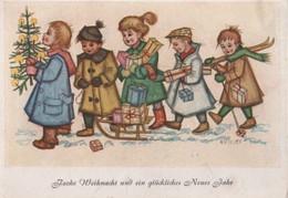 Frohe Weihnacht Kinder - Altri