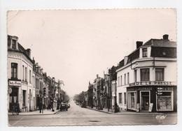 - CPSM BETHUNE (62) - Boulevard Poincaré 1961 (MAISON DE LA PRESSE) - Photo CIM N° 91 - - Bethune