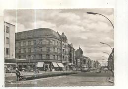Berlin Tegel, Berliner Strasse - Tegel