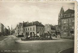 Arlon  22 Place Des Fusilles - Arlon