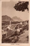 4 Cp De Corse - Autres Communes