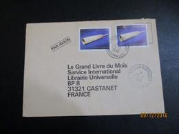 Lettre De Polynésie Les Australes RAIRA RAIVAVAE - Covers & Documents