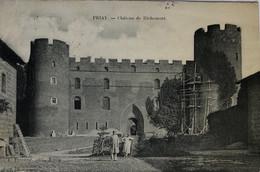 PRIAY. —Chateau De Richemont - Altri Comuni