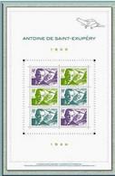 Bloc Hors Abonnement  Saint Exupéry - Nuovi