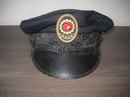 RAD Service Du Travail Du Reich - Casquette - Headpieces, Headdresses