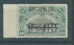 N° 34 B6* - 1894-1923 Mols: Ungebraucht