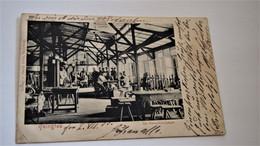 Chine China 1900s Kiautschou Post Card To Germay *Marine Schiffpost* Postmark !!! - 1912-1949 Republiek
