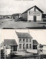 4 Cp Departement 50 - Autres Communes