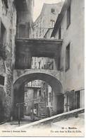 A/279              20     (2b)      La Rue Du Colle - Bastia