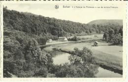 Bohan -- L' Auberge Du Printemps Vue Du Territoire Français.   (2 Scans) - Vresse-sur-Semois