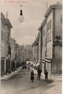2 Cp- Voiron-bourg D'oisans - Autres Communes