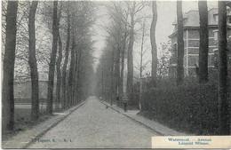 Watermael - Boitsfort  *   Avenue Léopold Wiener - Watermael-Boitsfort - Watermaal-Bosvoorde