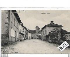 15 : Cantal :  Siran  . - Altri Comuni