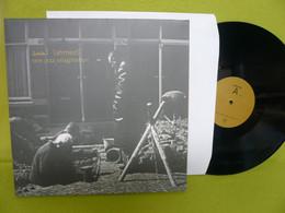 Ahmed New Jazz Imagination - 33t Vinyle - Anxious - Neuf - Jazz