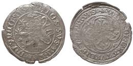 Kreuzgroschen - Wilhelm I (1381-1407 AD) Margravate Of Meissen (Saxony - Freiberg) Silver - Sonstige