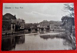CHÂTELET  -   Vieux Pont - Châtelet