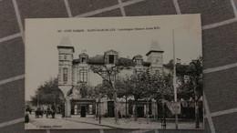 CPA - 347 - ST JEAN DE LUZ - Lohobiague Maison Louis XIV - Saint Jean De Luz