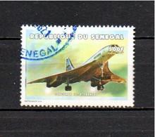 Timbres Oblitére Du Sénégal 1999 - Senegal (1960-...)