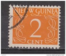 Nederlands Nieuw Guinea 2 Used ; Cijfer 1950 ; NOW ALL STAMPS OF NETHERLANDS NEW GUINEA - Nouvelle Guinée Néerlandaise