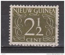 Nederlands Nieuw Guinea 3 Used ; Cijfer 1950 ; NOW ALL STAMPS OF NETHERLANDS NEW GUINEA - Nouvelle Guinée Néerlandaise