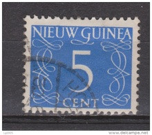 Nederlands Nieuw Guinea 6 Used ; Cijfer 1950 ; NOW ALL STAMPS OF NETHERLANDS NEW GUINEA - Nouvelle Guinée Néerlandaise