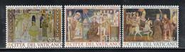VA 2013 MI 1775-77 MNH - Unused Stamps