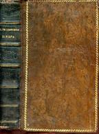 Il Prigioniero Di Narva Diario Di Un Italiano Trascinato In Cattivita' Dai Russi (1813-14). - Collectif - 1837 - Altri