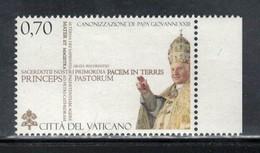 VA 2014 MI 1799 MNH - Unused Stamps