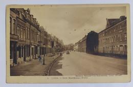LOOS . 59 . Rue Du Marechal Foch . - Loos Les Lille