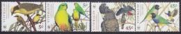 AUSTRALIA, 1998 BIRDS 4 MNH - Ongebruikt