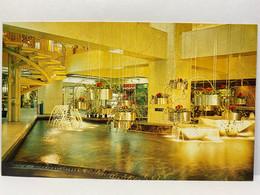 The Third Avenue Of Hankyu, Osaka, Japan Postcard - Osaka