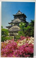 View Of Osaka Castle, Osaka, Japan Postcard - Osaka