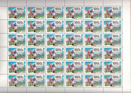 Russia, 1997, Mi. 620, Sc. 6414, SG 6710, The 100th Anniversary Of Russian Football, MNH - Unused Stamps